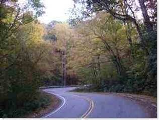 Hickory Nut Gap
